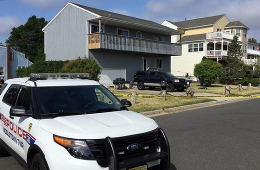 Police Kill Man Holding 17-Month-Old Son Hostage in New Jersey: Authorities